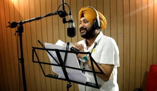 daler mahndi marathi song