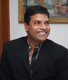 Bharat Jadhav