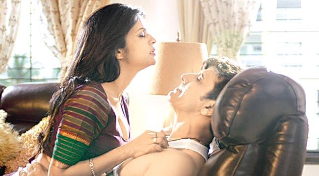 Sandeep Kulkarni and Siya Patil