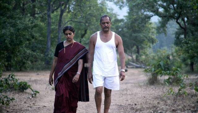 Dr. Prakash Baba Amte The Real Hero