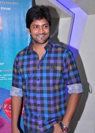 Aniket Vishwasraos