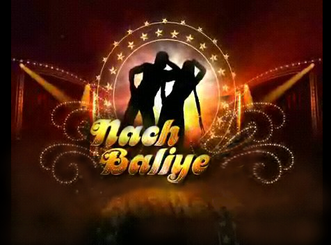 Nach Baliye on star plus Marathi