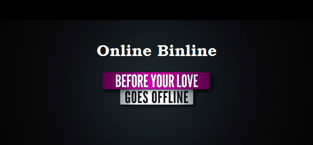 Online Binline Official Trailer