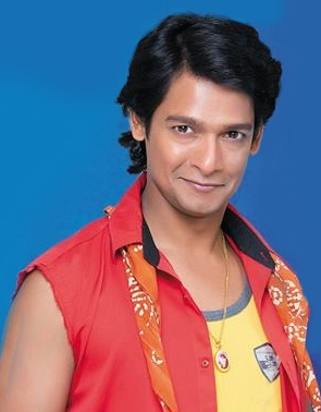 Priyadarshan Jadhav