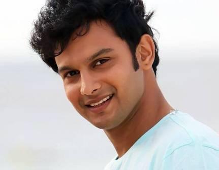 Adhinath Kothare