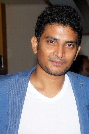 Nishant Sapkale