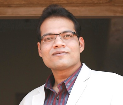 Durga_Director_VIVEK_KAJARIA