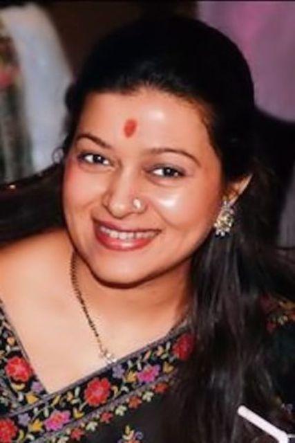 Sangeeta Ahir 01