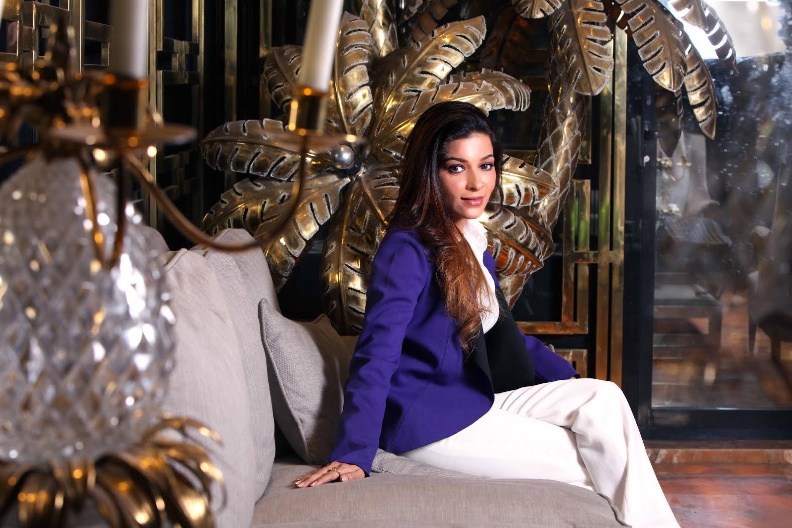 Sangita Ahir interview