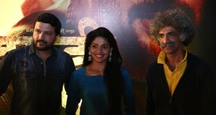 ankush, Pooja & Makrand