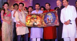 shankar-ehsan loy composes music for a marathi movie
