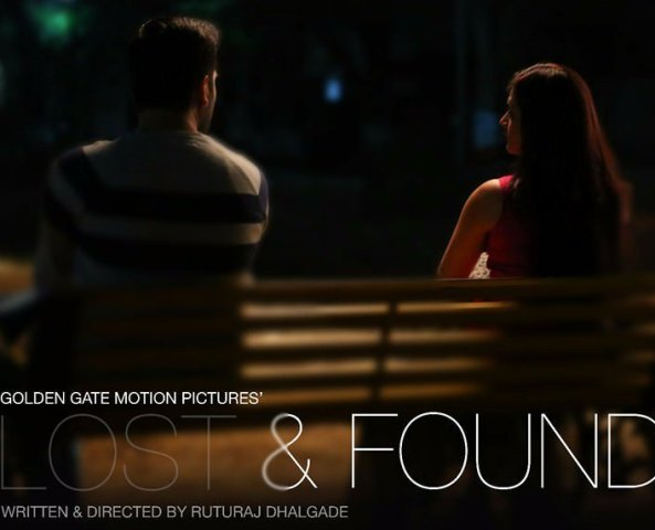Lost and Found poster