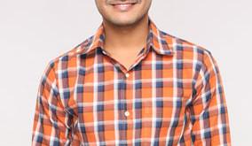 Abhishek Deshmukh