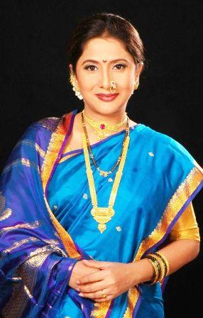 Nivedita Saraf