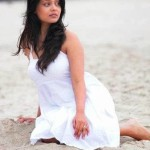 Prarthana Behere In Bikni