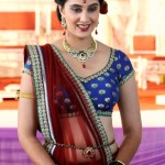 Sai Lokur Bridal Images