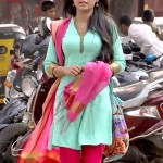 Sayali Sanjeev movie steal