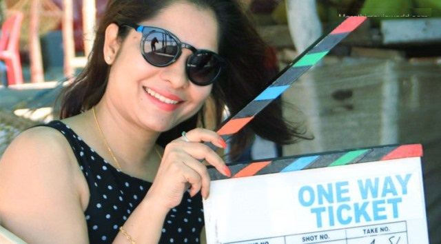 komal-ramakant-unawane-picture-one-way-ticket