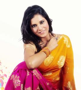 Nandita Dhuri