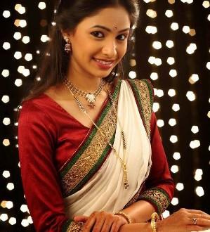 Sayali Deodhar