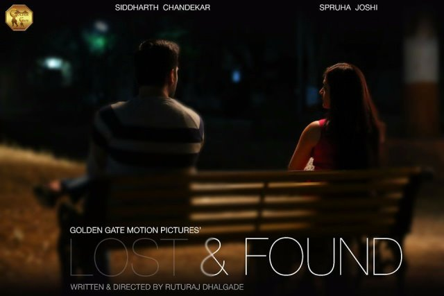 Lost-and-Found-Marathi-Movie Review