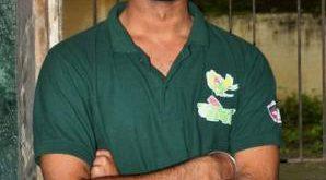 Siddharth Menon