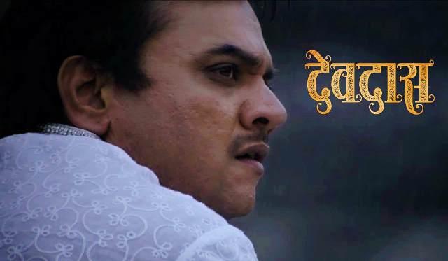 """Mangesh-Desai-to-star-in-Marathi-Movie-""""Devdas"""""""