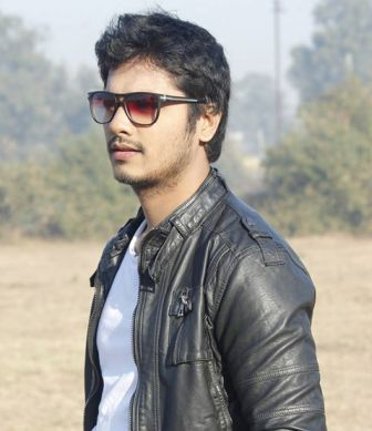 Vivek Sangle
