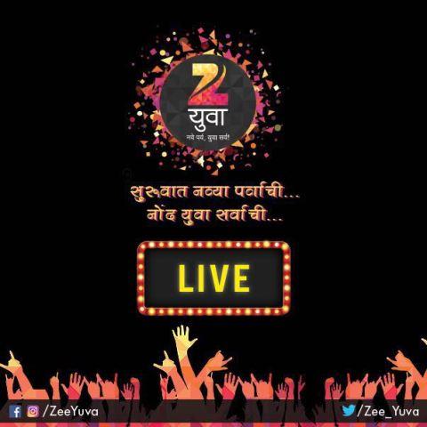Zee Yuva  channel