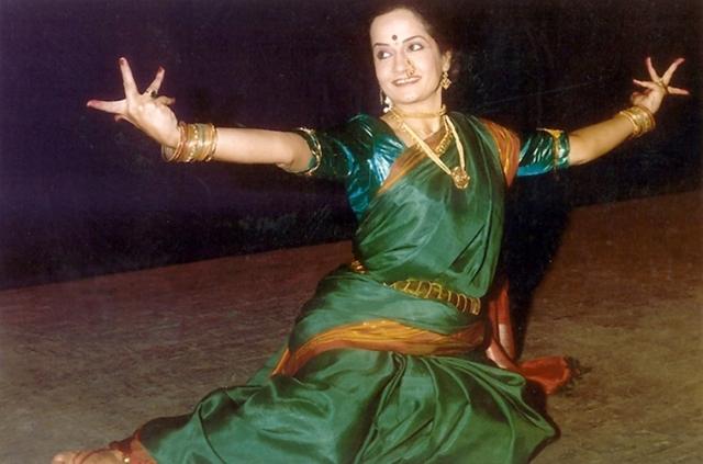Meena Nerurkar