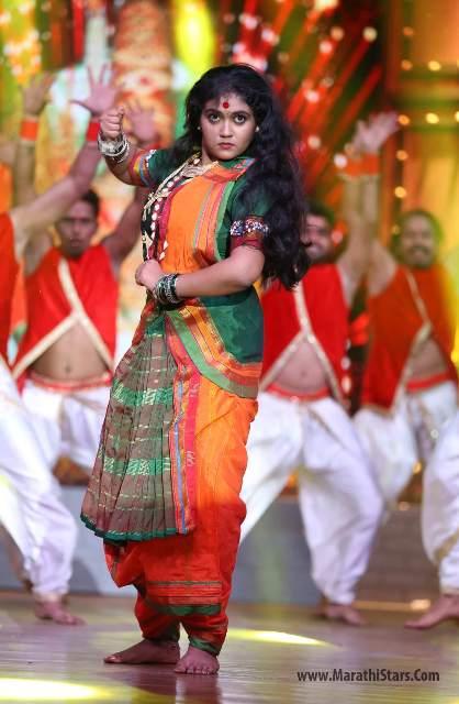 Rinku-Rajguru-Unch-Maaza-Jhoka-Awards