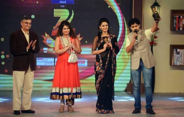 zee marahi awards