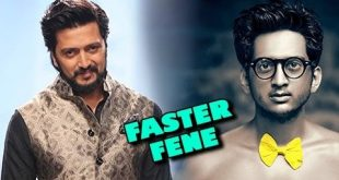 Faster Fene marathi movie
