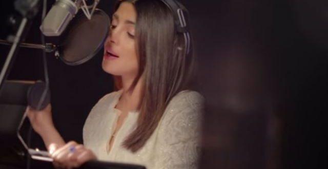 Catch Priyanka Chopra Singing Her First Marathi Song Baba