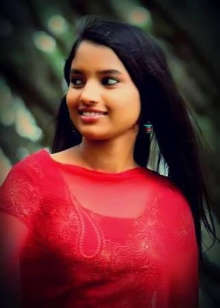 Rajashree Kharat