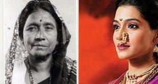Urmila Kanetkar to portray Vithabai Narayangaonkar