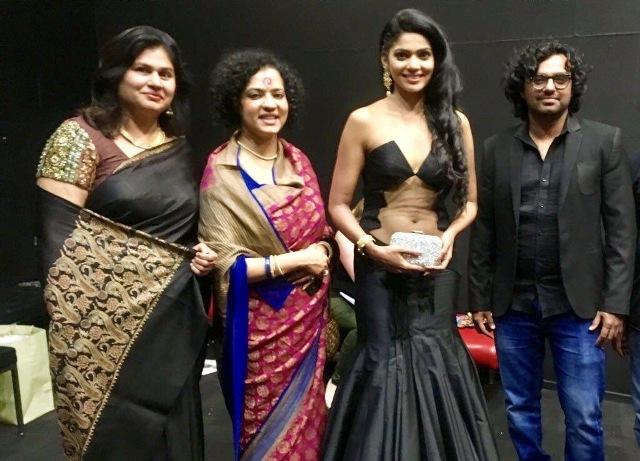 Veena Patil, Aruna Bhatt, Pooja Sawant, Vishal Furiya