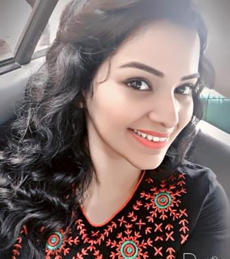 Titiksha Tawde
