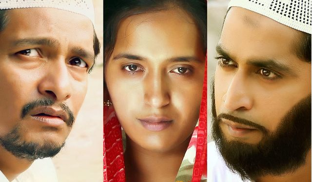 Halal Movie Review