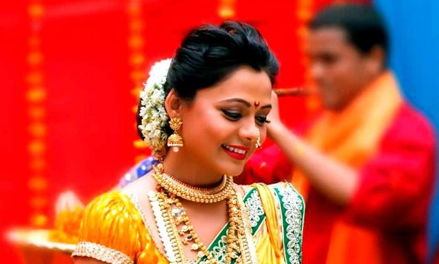 Prarthana Behere Engaged