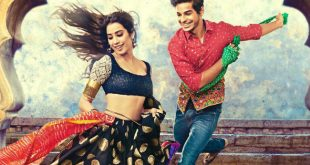 Anhvi And Ishaan's Dhadak A Remake Of Sairat
