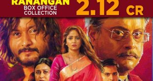 Ranangan Box Office Collection
