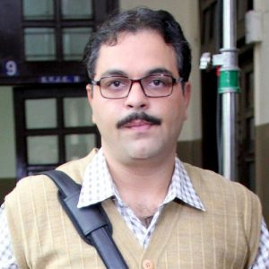 Sagar Deshmukh Marathi Actor