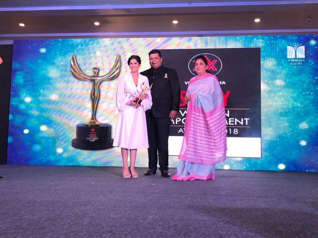 Sai Tamhankar Outstanding contribution in films