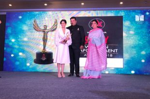 Sai Tamhankar Outstanding contribution in films