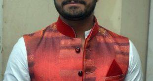 Sangram Samel