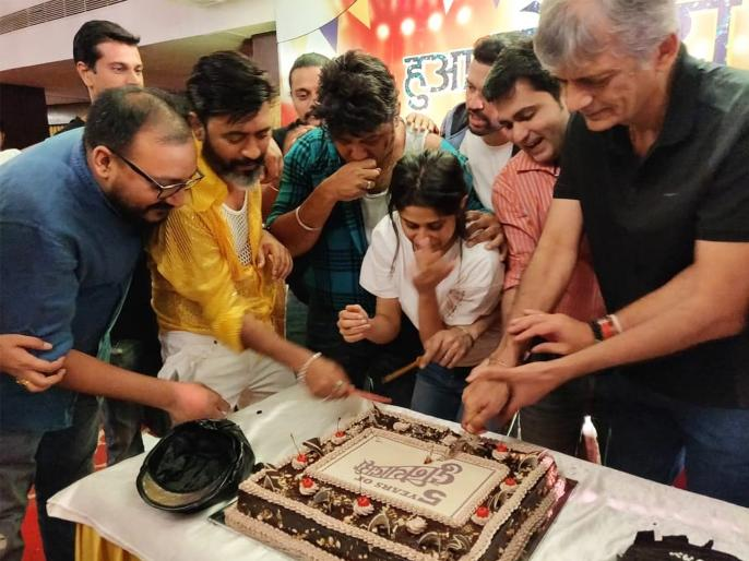 Duniyadari movie completed Five years