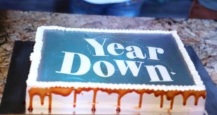 Year Down Marathi TV Serial