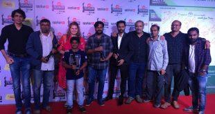 Filmfare Award Winning Ringan Team