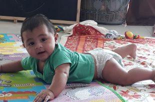 Raaghav Swapnil Joshi